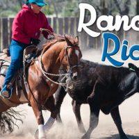 Ranch Riding – växer starkt i USA
