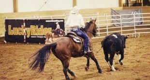 ur tidningen Lucky Rider