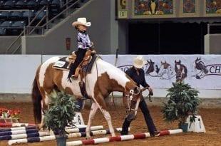 Western tävling